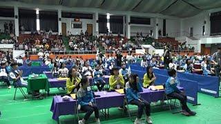 대한바둑협회 | 대회홍보영상 | 전국소년체육대회