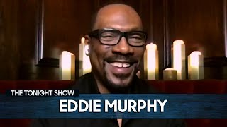 Download Eddie Murphy Never Planned on Doing a Coming to America Sequel   The Tonight Show