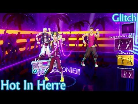 Dance Central 3 | Hot In Herre