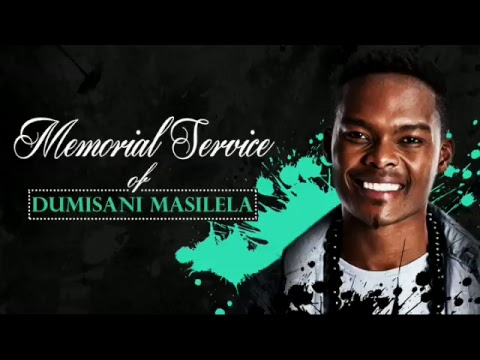 Download Youtube: Memorial Service of Dumisani Masilela 09 August 2017