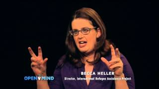 Liberty or Death - Becca Heller | The Open Mind