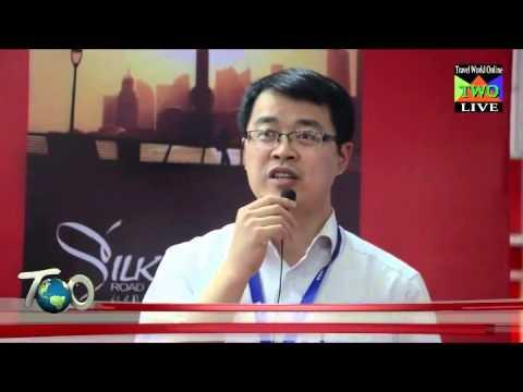 Patrick Chenv - Deputy Director , Shanghai Municipal Tourism Administration
