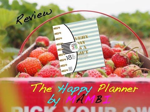 Me & My Big Ideas | The Happy Planner