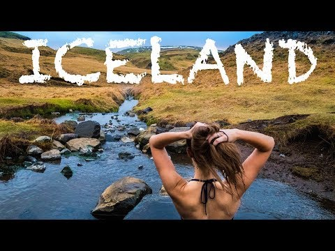 THIS IS WHY I LOVE ICELAND!!