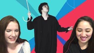 三浦大知 (Daichi Miura) / U -Music Video- Reaction Video Help suppo...