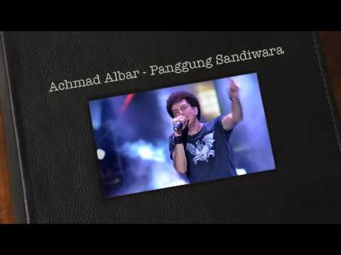 Panggung Sandiwara (Ahmad Albar)