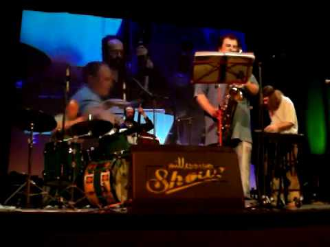 Eldad Tarmu Jazz Ensemble - Jinrikisha