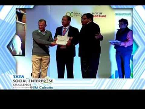 Entrepreneurs Gear-up for Sixth Edition of Tata Social Enterprise Challenge