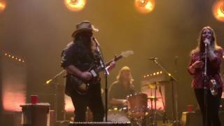 Chris Stapleton Traveller live in Austin 2016