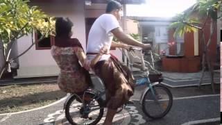 "(IKM 12 UNIV. UDAYANA Bali) Video Promosi Kesehatan ""Suami Siaga"""