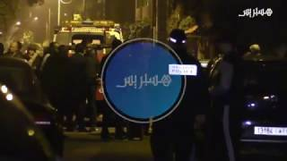 Popular Videos - Hespress & Police