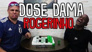DOSE DAMA - Dj Rogerinho