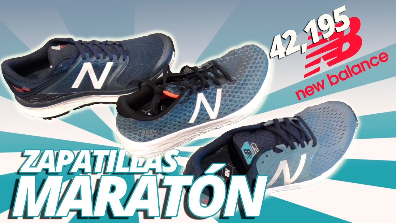 zapatillas new balance foroatletismo