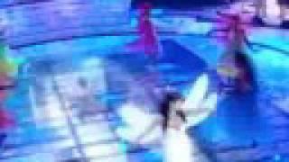 "Haifa Wehbe ""Zay Al Farasha"" (Butterfly) English subtitles~ better quality هيفاء وهبي"