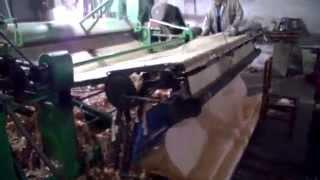 Линия для производства фанеры FET-TP2002 ч2(Линия для производства фанеры FET-TP2002 Станок производится под контролем компании станкикитай.рф Комплектац..., 2015-04-07T03:11:52.000Z)
