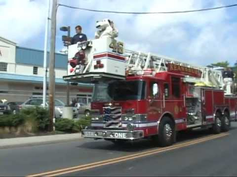 keansburg nj fire department 100th anniversary celebration youtube. Black Bedroom Furniture Sets. Home Design Ideas