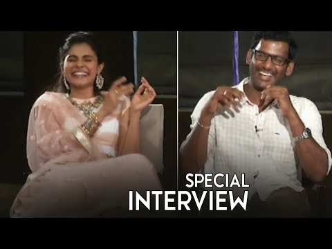 Vishal and Andrea Special Interview About Detective Movie | TFPC