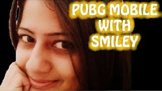 HUSBAND AND WIFE PLAYS PUBG MOBILE