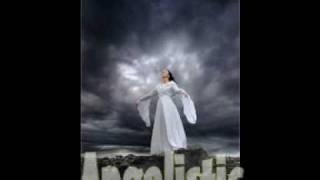 Robert Fabian Feat Csg - Angelistic