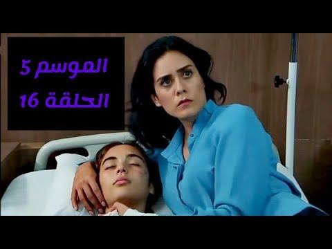 مسلسل زهرة القصر الجزء الخامس الحلقة 16 مترجم Hd Youtube