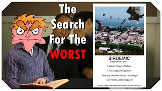 Birdemic: Shock and Terror - The Search For The Worst - IHE