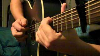 Andy Mckee's For My Father (cover)