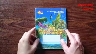 видео Природознавство 5 клас коршевнюк баштовий гдз підручник