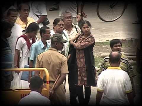 Subash chakraborty cpim leader last journey