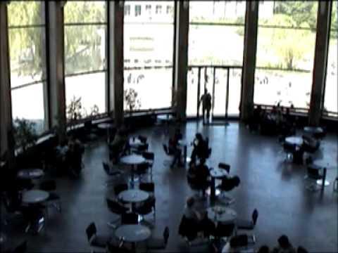 Campus Westend der Goethe-Universität Frankfurt