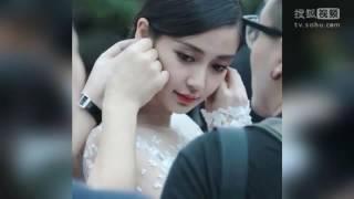 Angelababy删了又重发的微博  不小心曝光奢华豪宅!