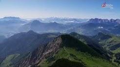 Bilder Welten - Kameraflug - Landschaftsbilder - Entspannung
