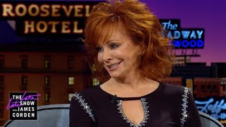Take Note ACMs: Reba McEntire Is About Winning