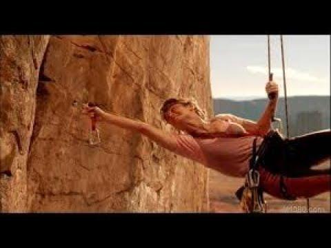 《垂直極限》最喜歡看的登山電影,恐高的人看著都心跳加速