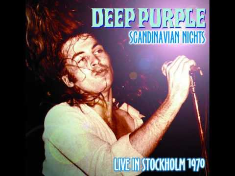 Deep Purple - Paint it Black