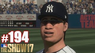 BABE RUTH HITS 500-FOOT BOMBS! | MLB The Show 17 | Road to the Show #194
