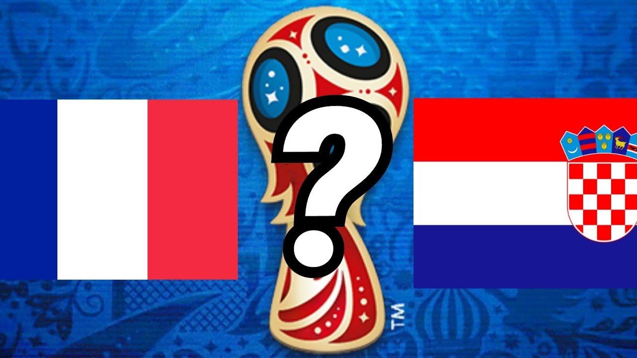 frankreich kroatien prognose
