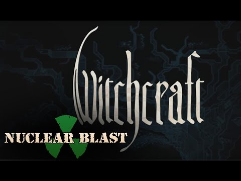 WITCHCRAFT -  The Outcast (OFFICIAL TRACK)