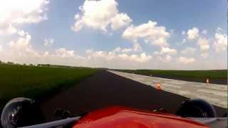 Jazda za kierownicą Ariel Atom – Tor Łódź video