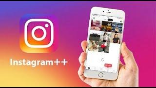 تطبيق ممكن يهدد حياة شخص ؟ شرح عن فوائد ومضار تطبيق instagram++ screenshot 5