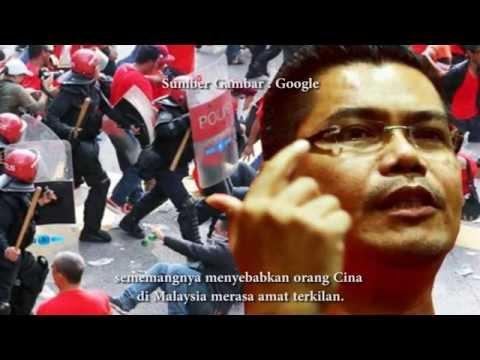 Patutkah Cina Malaysia 'Disuruh' Balik China