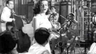 You Kill Me - Jane Russell - Macao (von Stemberg 1952)