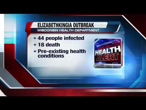Wisconsin Health Department investigating bloodstream infection outbreak