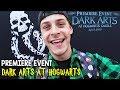 "Wizarding World ""Dark Arts"" Premiere Event! | Universal Studios Hollywood"