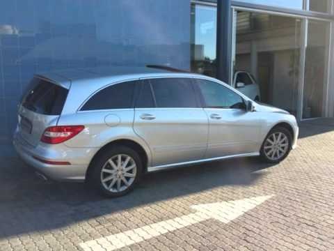 2013 mercedes benz r class r500 4matic lwb auto for sale on auto trader south africa youtube. Black Bedroom Furniture Sets. Home Design Ideas