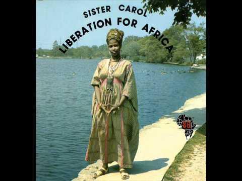Sister Carol - Black Woman (1983)