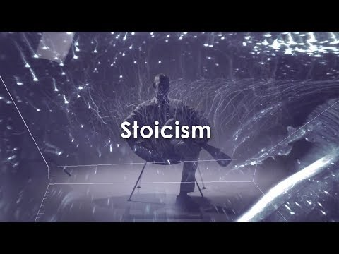 Stoicism & The Art of Not Caring להורדה