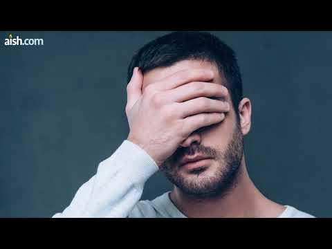 Uproot the Nail: A Short Yom Kippur Video on Nailing Down Forgiveness