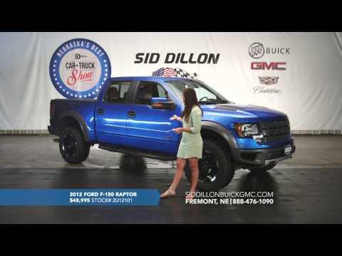 Nebraska's Best Car and Truck Show Ep. 34