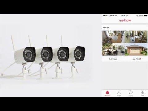 zmodo-wireless-camera-kit-setup-tutorial
