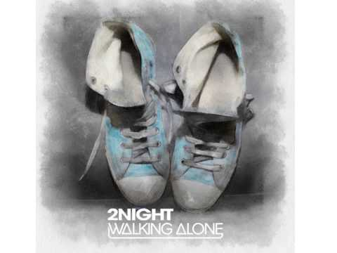 Eric Prydz Vs Those Usual Suspects - Walking Alone 2Night